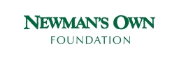 We receive funding from Newman's Own Foundation